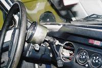 """Проходной датчик Холла на 10 импульсов от ГАЗ 3110  """"как родной """" подключается к спидометру, а тросик спидометра уже..."""